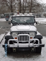 andere Jeeps