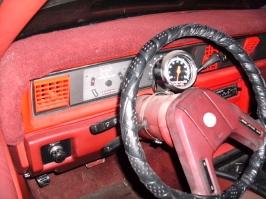 Cougar 1984
